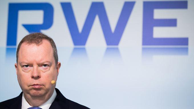 Hat er sich durchgesetzt? Peter Terium muss den Posten an der Spitze der Deutschland-Tochter neu besetzen.
