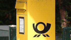 Hat der Briefkasten bald ausgedient?