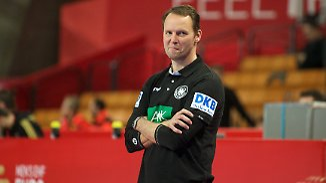 Der Vater des Handballwunders: Dagur Sigurdsson will 2017 offenbar aufhören