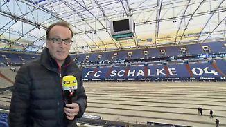"""n-tv Reporter To Roxel zur Vereinskrise: """"Schalke ist ohne Turbulenzen wohl nicht möglich"""""""