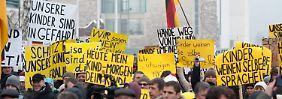 Angebliche Vergewaltigung in Berlin: 13-jährige Russlanddeutsche hat Entführungsfall erfunden
