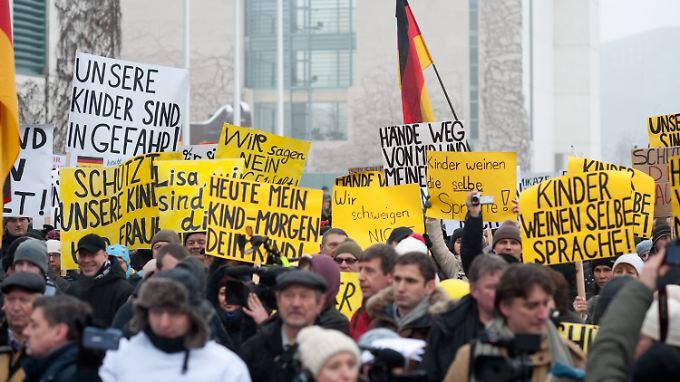 Angebliche Vergewaltigung: 13-jährige Berlinerin Lisa hat Entführungsfall erfunden