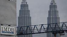 Transaktion von 700 Mio Dollar: Deutsche Bank in 1MDB-Skandal verwickelt