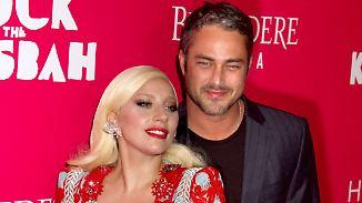 Promi-News des Tages: Lady Gaga verrät erste Details zur geplanten Hochzeit