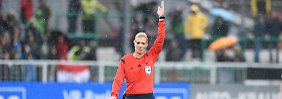 Referee-Kuriosum in der 3. Liga: Zuschauer wird zum Linienrichter befördert