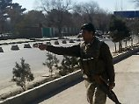 De Maizière in Afghanistan: Selbstmordanschlag während Ministerbesuch