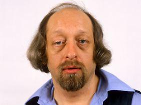 Wie viele andere hatte auch Dall in den 80ern die Haare schön.