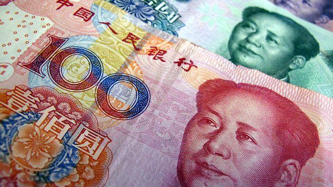 Zankapfel Yuan: USA werfen China Manipulation vor