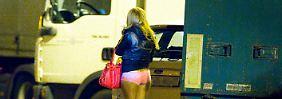 Einigung beim Prostitutionsgesetz: Jetzt kommt die Kondompflicht