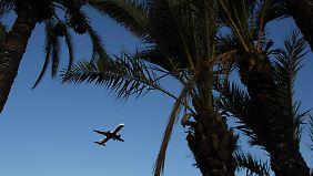 Auswirkung der Terroranschläge: Deutsche suchen sich neue Urlaubsziele