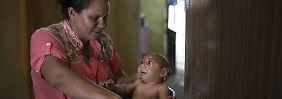 Treffen zu grassierendem Zika-Virus: Südamerika-Staaten beschließen Aktionsplan