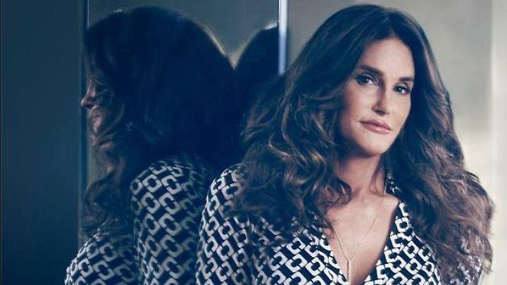 Heute posiert Caitlyn Jenner selbstbewusst, als Bruce konnte sie das nicht immer.