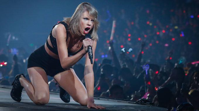 Die 26-jährige Sängerin ist mit den Schattenseiten des Ruhms bereits vertraut.