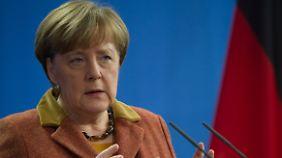 Gegenwind in der Flüchtlingskrise: Muss Merkel Ihren Kurs ändern?