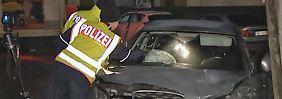 Bande aus acht Männern und einer Frau: LKA fasst polnische Autodiebe nach wilder Verfolgungsjagd