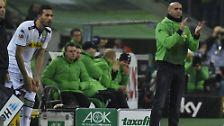 """""""Ich hoffe, dass die Leute Verständnis dafür zeigen, wenn diese 18-, 19-, 20-jährigen Burschen mal nicht so gut spielen und auch mal Verständnis da ist, wenn es nicht so gut läuft."""" Mönchengladbachs Trainer André Schubert nach den ersten Punkten im Jahr 2016."""