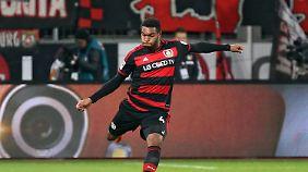 Wird Jonathan Tah bald in die deutsche A-Nationalmannschaft berufen?