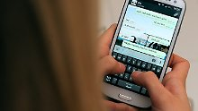 Richtlinien wie für Telefonanbieter: EU will Whatsapp und Skype regulieren