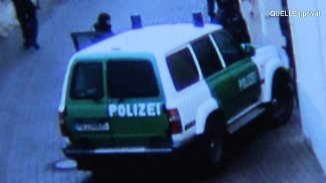 Anti-Terror-Razzia: Polizei spürt ehemaligen IS-Kommandeur bei Mainz auf