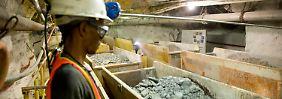 Länder südlich der Sahara im Fokus: Bosch will in Afrikas Bergbau investieren