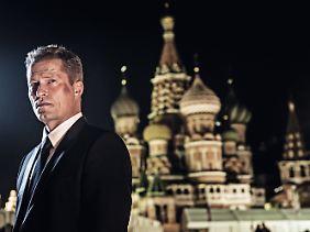 """In """"Tschiller: Off Duty"""" verschlägt es den Ermittler auch ins Ausland - zum Beispiel nach Moskau."""