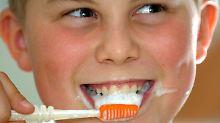 Der Tag: Heute ist Tag des Zahnschmerzes