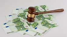 66.449 Euro für Strafverteidigung: Anwaltskosten nach Verkehrsunfall absetzbar?
