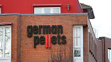 Optimismus in Wismar: Wird German Pellets gerettet?