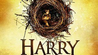 Muggel aufgepasst: Harry Potter zaubert wieder