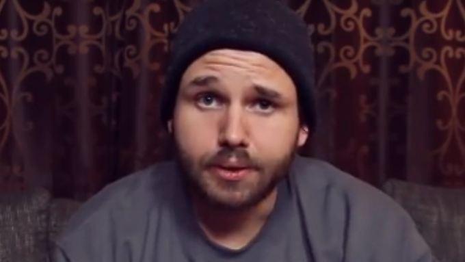Mit seinen Videos erreicht Julien auf Youtube regelmäßig bis zu 1,5 Millionen Klicks.