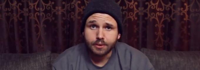 Nach Ansicht des Gerichts weit über sein Ziel hinausgeschossen: Youtuber Julien.