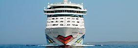 Für Glückssucher und Metal-Fans: Reedereien setzen auf Themenreisen