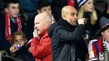 So läuft der 21. Spieltag: So schlimm ist die Krise des FC Bayern