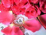 Von Vögeln und illegalen Hochzeiten: Woher kommt der Valentinstag?