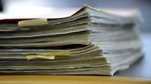 Gehalt fürs Nichtstun: Beamter schwänzt sechs Jahre die Arbeit