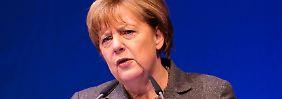 Stern-RTL-Wahltrend: Für die Union geht es weiter bergab