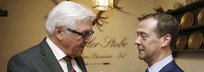 Sieben Lehren aus München: Was von dieser Sicherheitskonferenz bleibt