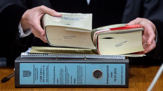 Imageschaden für Deutsche Bank: Ex-Mitarbeiter stehen wegen CO2-Steuerbetrug vor Gericht