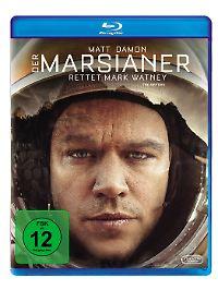 Ab 18. Februar: das Weltraumabenteuer mit Matt Damon in der Hauptrolle auf DVD und Blu-ray.