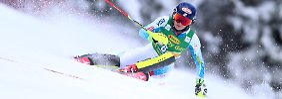 Deutsche Ski-Damen enttäuschen: Shiffrin triumphiert bei Blitz-Comeback
