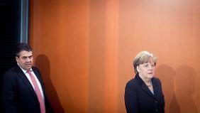 Keine Ausnahme beim Mindestlohn: SPD lässt CDU bei Integrationsmaßnahmen einlenken