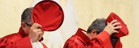Klage gegen EZB: Bundesverfassungsgericht befasst sich mit Anleihekäufen