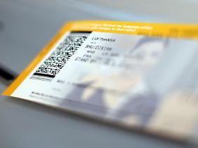 Wer ein Flugticket bucht, muss sofort den vollen Preis bezahlen - egal ob der Flieger in drei Tagen oder sechs Monaten abheben soll.