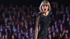 Bieber knutscht, Adele patzt, Swift trumpft: Die Grammys zwischen Tops und Flops