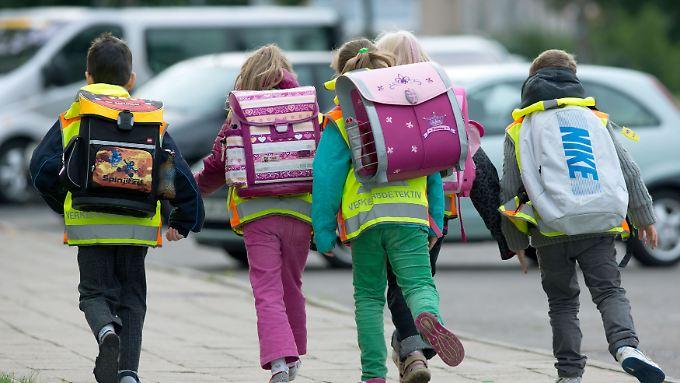 Nicht jeder Schüler, nicht jede Schülerin hat in Deutschland keine Lust auf Schule.