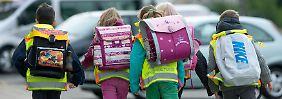 Mobbing und steigender Druck: Deutsche Kinder gehen ungern zur Schule