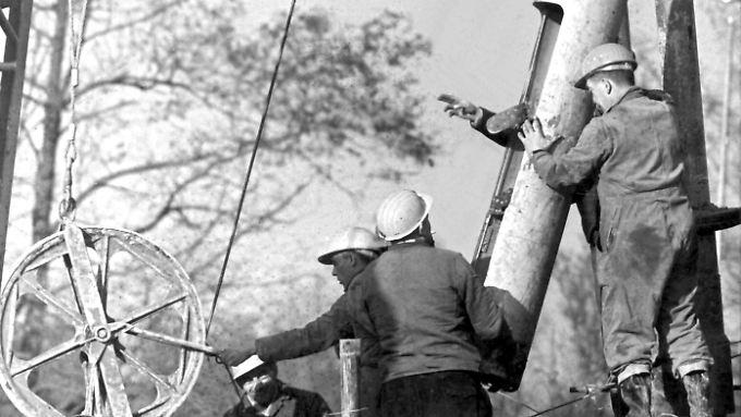 Grubenunglück in Lengede: Experten nutzen Erfahrungen