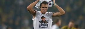 + Fußball, Transfers, Gerüchte +: Tah und Wollscheid klopfen bei Löw an