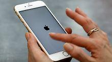 Das neue iPhone könnte das Aussehen der aktuellen 6er-Reihe behalten.