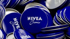 Fokus auf Nivea, Labello und Tesa: Beiersdorf blickt auf starke Jahresbilanz zurück